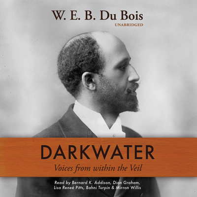 Darkwater: Voices from within the Veil Audiobook, by W. E. B. Du Bois