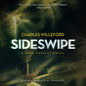 Sideswipe: A Novel Audiobook, by Charles Willeford