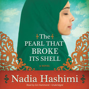 The Pearl That Broke Its Shell, by Nadia Hashimi