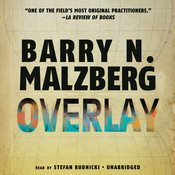 Overlay Audiobook, by Barry N. Malzberg