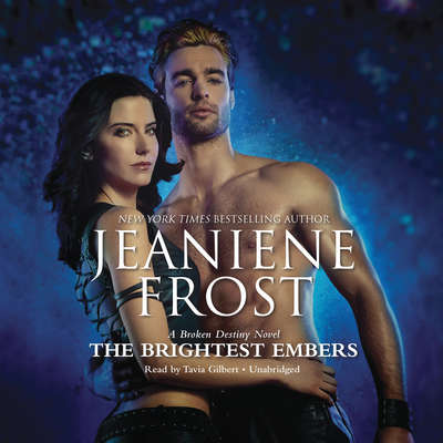 The Brightest Embers Audiobook, by Jeaniene Frost