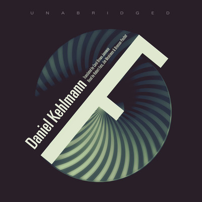 F Audiobook, by Daniel Kehlmann