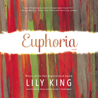 Euphoria: A Novel Audiobook, by Lily King