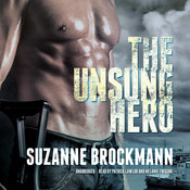 The Unsung Hero Audiobook, by Suzanne Brockmann