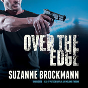 Over the Edge, by Suzanne Brockmann