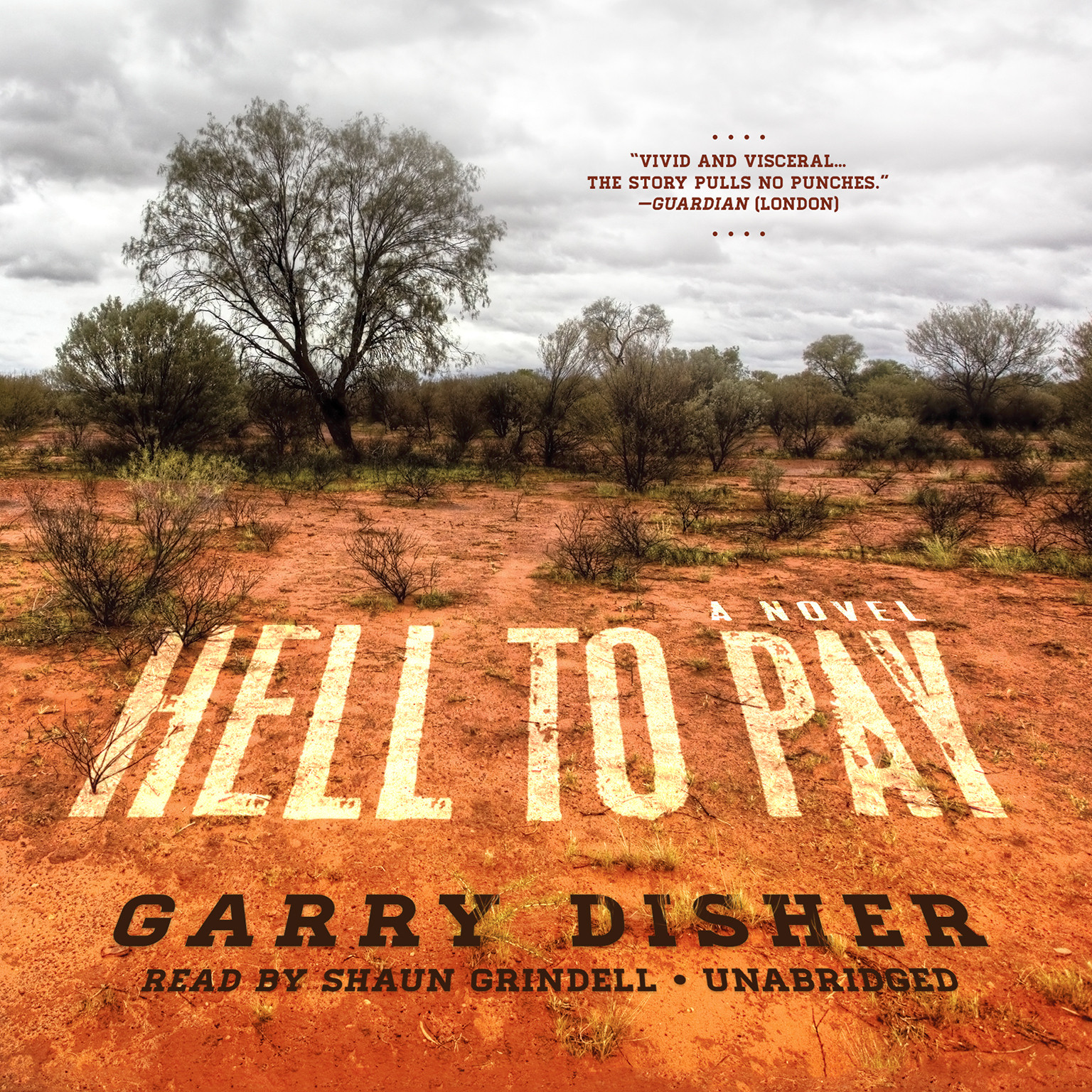 Printable Hell to Pay Audiobook Cover Art