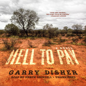 Hell to Pay Audiobook, by Garry Disher