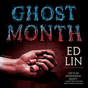 Ghost Month, by Ed Lin