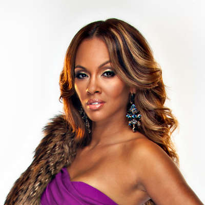 Full Circle Audiobook, by Evelyn Lozada