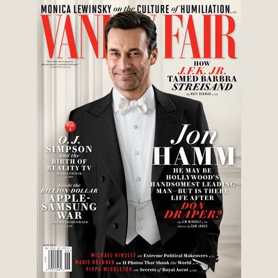 Vanity Fair: June 2014 Issue Audiobook, by Author Info Added Soon