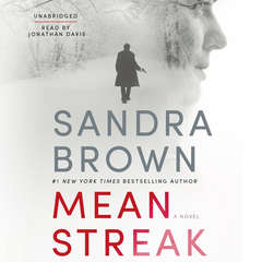 Mean Streak Audiobook, by Sandra Brown