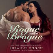 Rogue with a Brogue Audiobook, by Suzanne Enoch