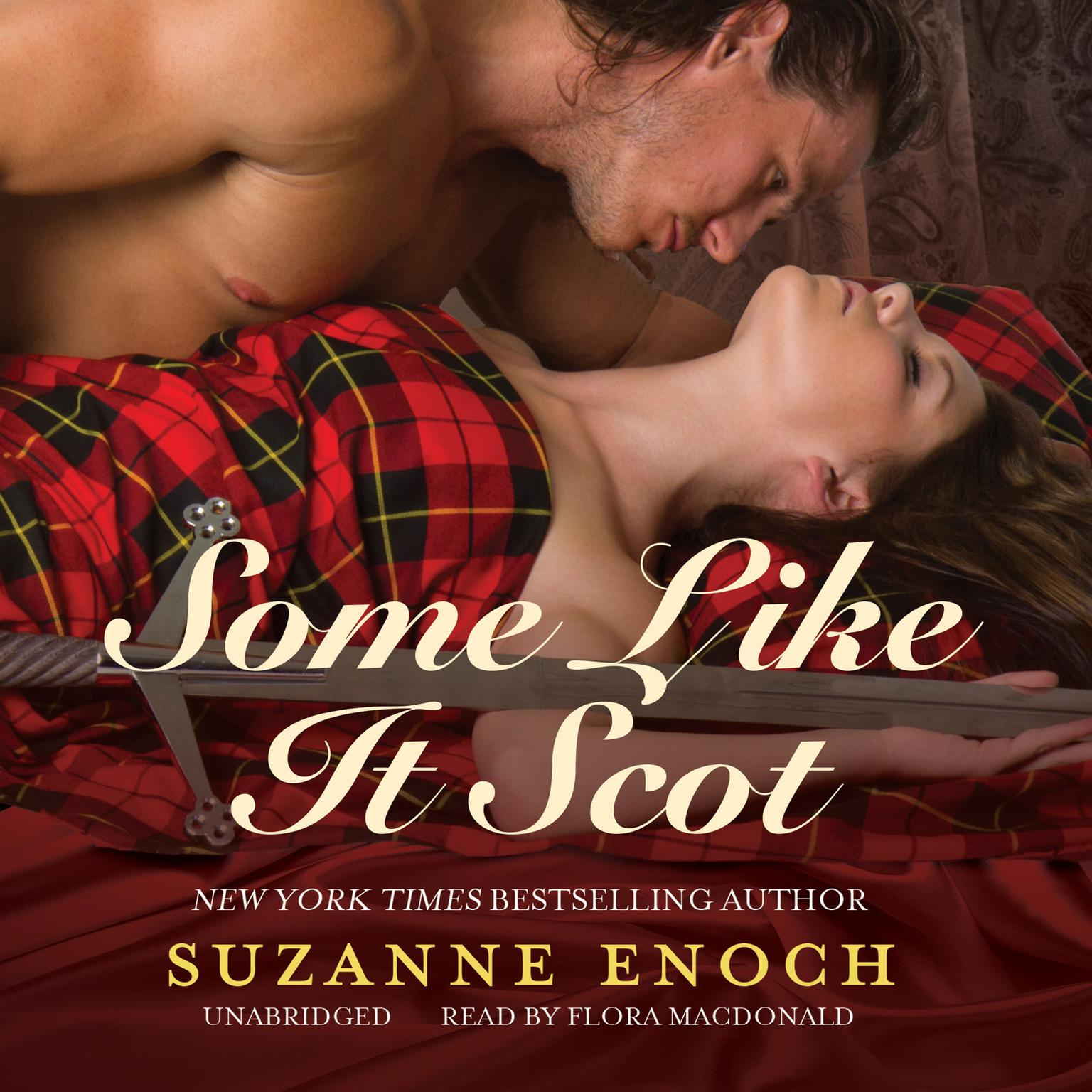 Printable Some Like It Scot Audiobook Cover Art