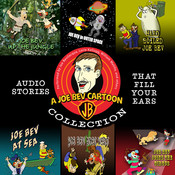 A Joe Bev Cartoon Collection Audiobook, by Joe Bevilacqua