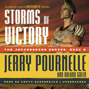 Storms of Victory Audiobook, by Jerry Pournelle, Roland Green