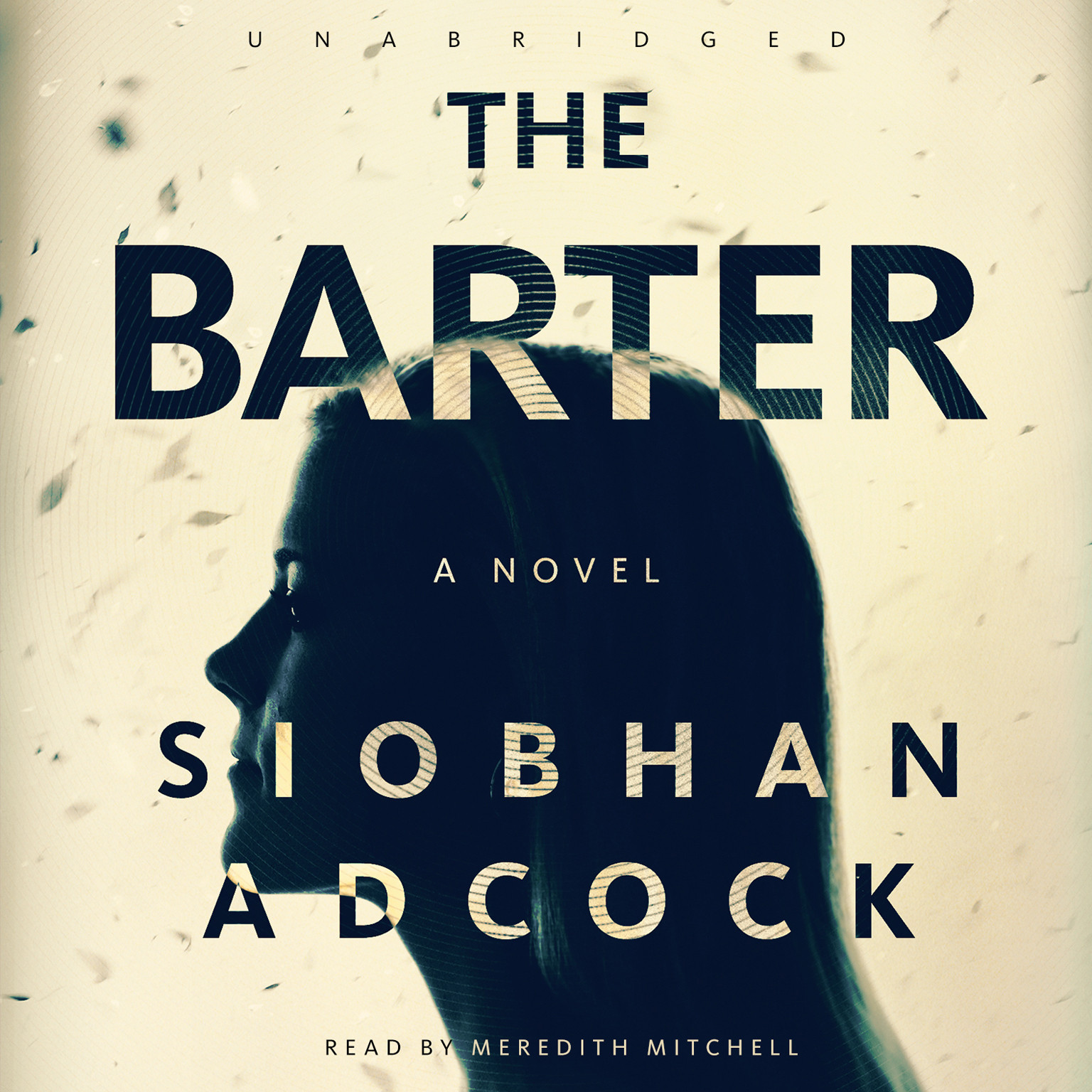 Printable The Barter Audiobook Cover Art