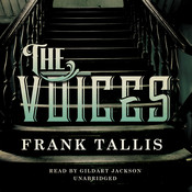 The Voices, by Frank Tallis