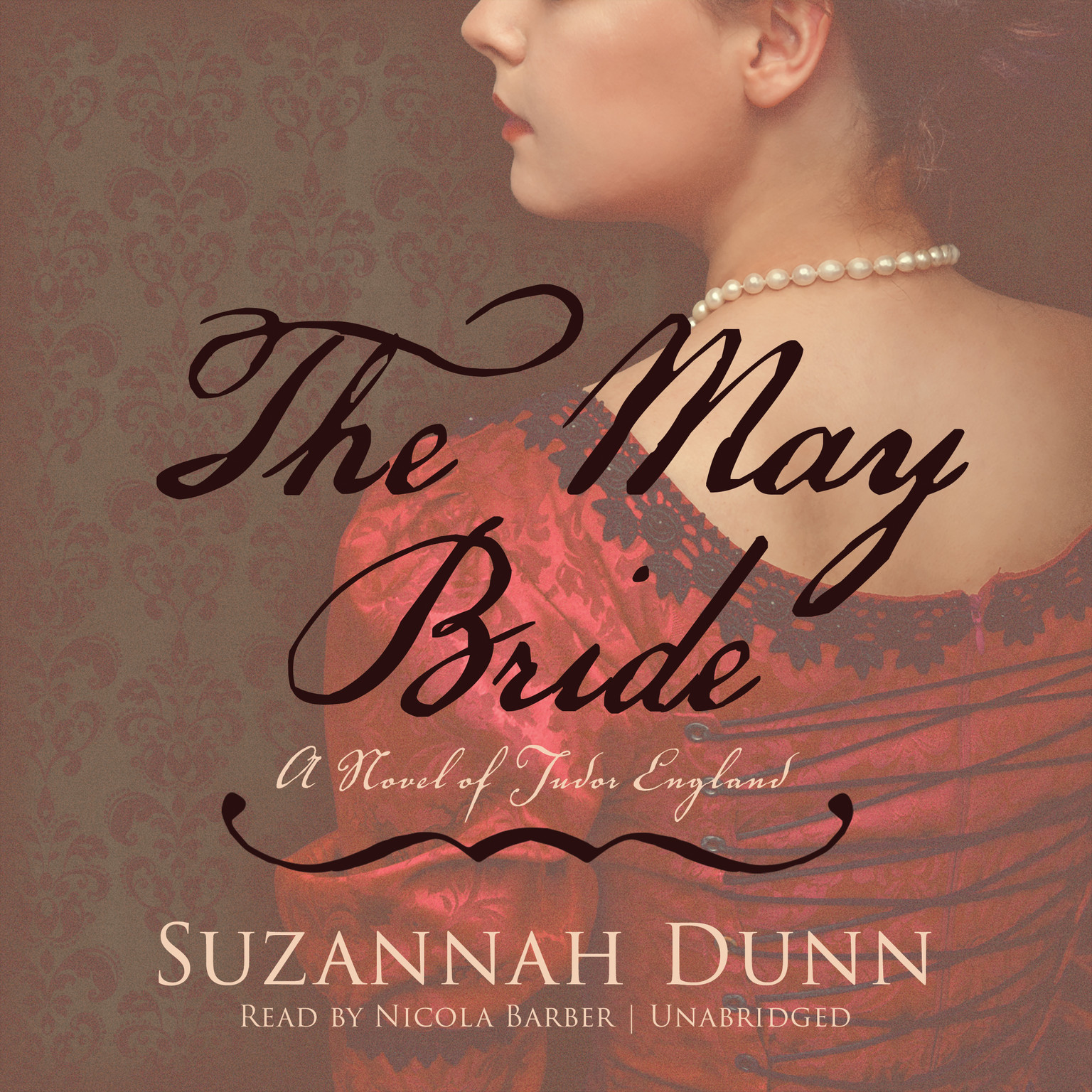 Printable The May Bride: A Novel Audiobook Cover Art