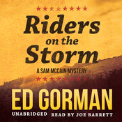 Riders on the Storm, by Ed Gorman
