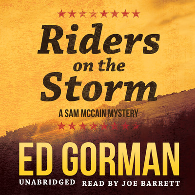 Riders on the Storm Audiobook, by Ed Gorman