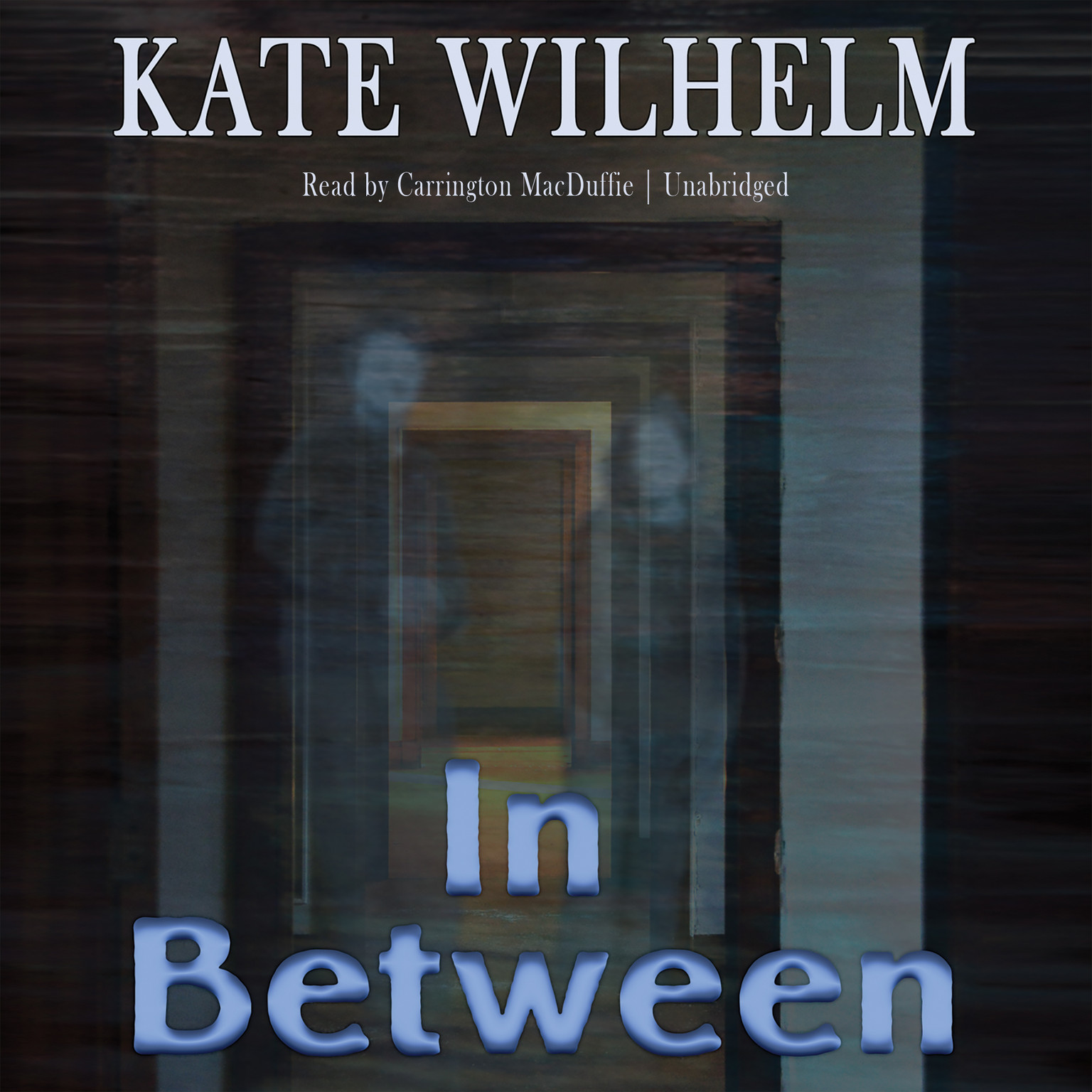 Printable In Between Audiobook Cover Art
