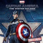 Marvel's Captain America: The Winter Soldier: The Secret Files Audiobook, by