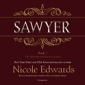 Sawyer, by Nicole Edwards