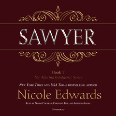 Sawyer Audiobook, by