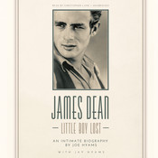James Dean: Little Boy Lost, by Joe Hyams