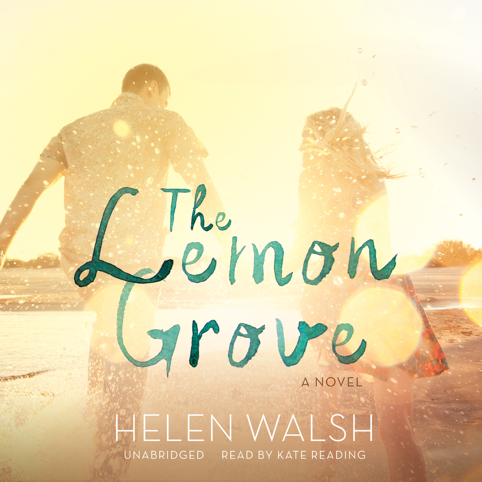 Printable The Lemon Grove Audiobook Cover Art