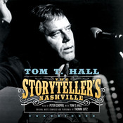 The Storyteller's Nashville, by Tom T. Hall