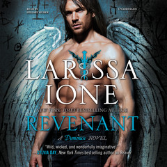 Revenant Audiobook, by Larissa Ione