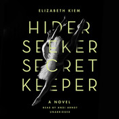 Hider, Seeker, Secret Keeper Audiobook, by Elizabeth Kiem