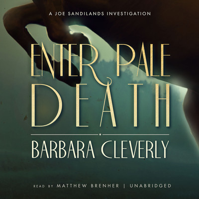 Enter Pale Death Audiobook, by Barbara Cleverly