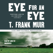 Eye for an Eye Audiobook, by T. Frank Muir