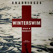 Winterswim, by Ryan W. Bradley