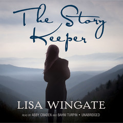 The Story Keeper Audiobook, by Lisa Wingate