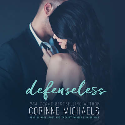 Defenseless Audiobook, by Corinne Michaels