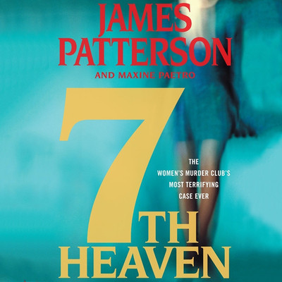7th Heaven Audiobook, by James Patterson