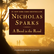 A Bend in the Road Audiobook, by Nicholas Sparks
