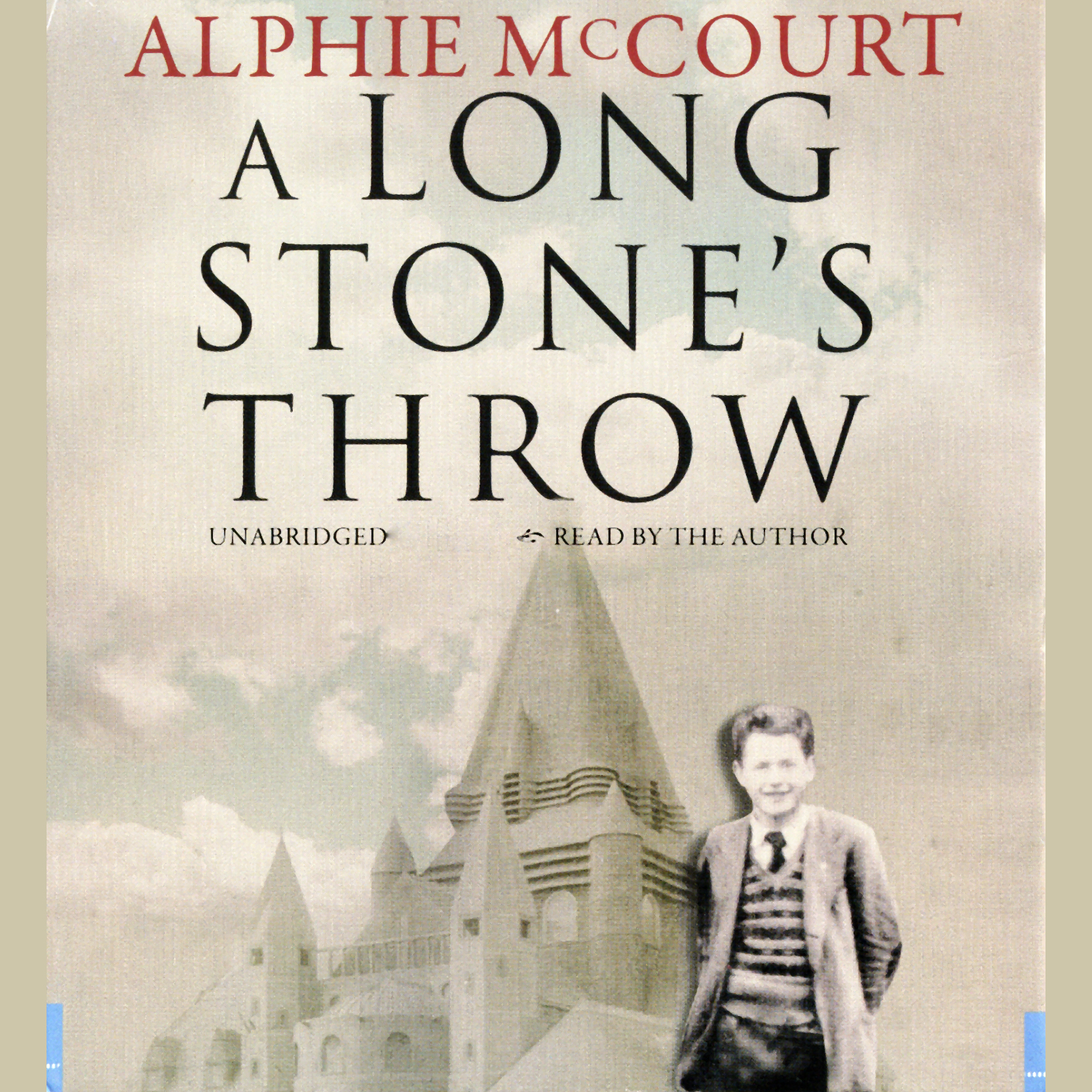 Printable A Long Stone's Throw Audiobook Cover Art