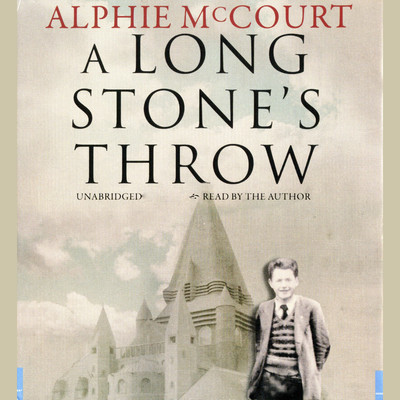 A Long Stones Throw Audiobook, by Alphie McCourt