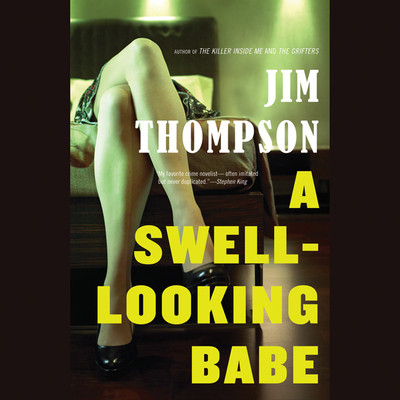 A Swell-Looking Babe Audiobook, by