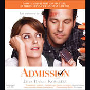 Admission Audiobook, by Jean Hanff Korelitz