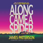 Along Came a Spider Audiobook, by James Patterson