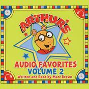 Arthur's Audio Favorites, Vol. 2 Audiobook, by Marc Brown
