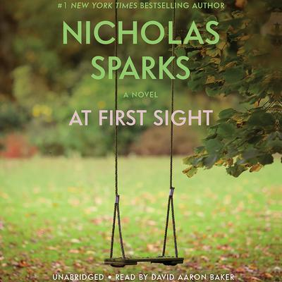 At First Sight Audiobook, by