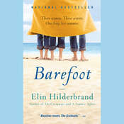 Barefoot: A Novel, by Elin Hilderbrand