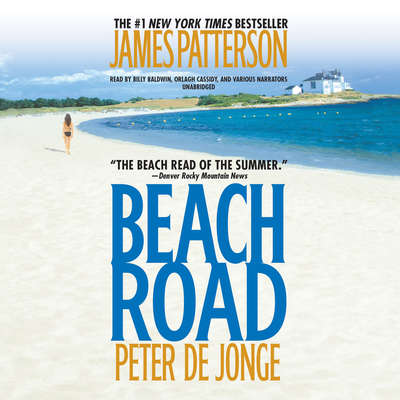 Beach Road: A Novel Audiobook, by James Patterson