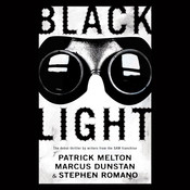 Black Light Audiobook, by Patrick Melton